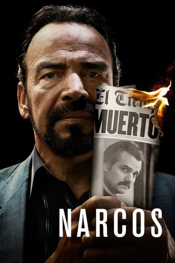 Watch free Narcos episodes online at KeckTV  Stream 30 out of 30