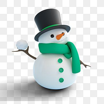 Snowman 3d Element Playing Snowball Winter Clipart Snowman Snowball Png Transparent Clipart Image And Psd File For Free Download Snowman Clipart Winter Clipart Prints For Sale