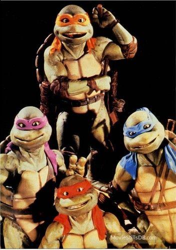 Secret Of The Ooze : secret, Teenage, Mutant, Ninja, Turtles, Secret, Promo, Mic…, Artwork,
