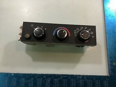 Sponsored Ebay 08 14 Chevy Express Van 1500 A C Air Heater