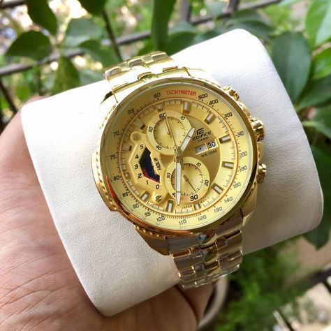 275492d797a List of Pinterest casio edifice gold images   casio edifice gold pictures