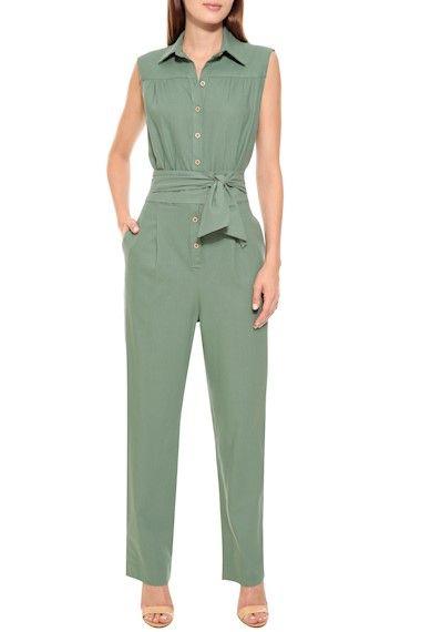 Ideal para looks que pedem toque moderno, o Macacão Linho e Viscose Cris  completa produções chei…   Macacão feminino, Macacão feminino longo, Macacão  jeans feminino