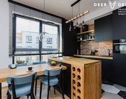 Kuchnia Styl Industrialny 2020 Interior Design Kitchen Kitchen Design Decor Kitchen Interior