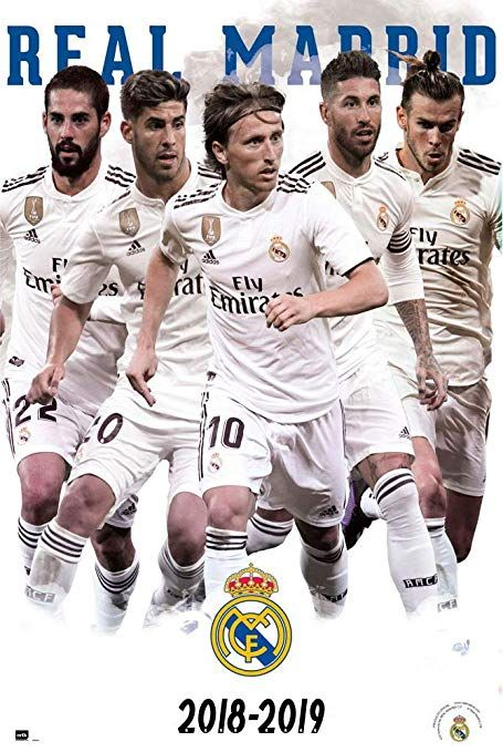 Real Madrid Wallpaper Hd 2019 Hd Football In 2020 Real Madrid Wallpapers Madrid Wallpaper Real Madrid