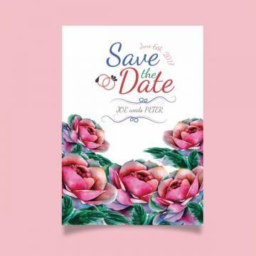 Wedding Invitation Invite Marriage Love Relation Time Date Venue Floral Wedding Invitations Floral Wedding Invitation Card Marble Invitation Wedding