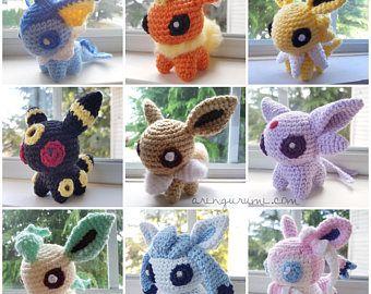 Pikachu Crochet Tutorial | Pokemon Amigurumi | Free Pattern - YouTube | 270x340