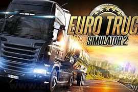 Euro Truck Simulator 2 Free Download Pc Game With Images Euro