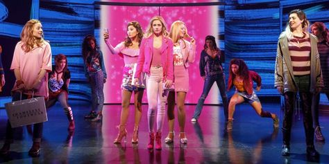 Mean?Girls,?The?Band's?Visit,?Carousel?&?More?to?Perform?on?72nd?Annual?Tony?Awards