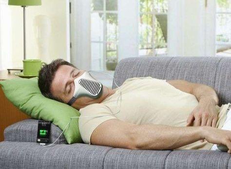 AIRE by Joao Paulo Lammoglia Harnesses Wind Power in Breath #gadgets trendhunter.com