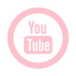 Youtube App Aesthetic Icon In Youtube Logo App Pictures Sticker App