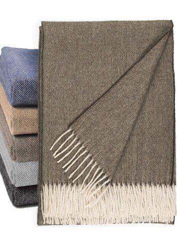 Herringbone Throw Blanket New Colors Alpaca Blanket Alpaca Throw Blanket
