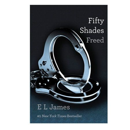 Available at www.fetishsecretz.com  When unworldly student Anastasia Steele first encountered the driven and dazzling young entrepreneur Christian Grey it sparked a sensual affair that changed both of their lives irrevocably. Shocked, intrigued, and, ultimately, repelled by Christian's singular erotic tastes, Ana demands a deeper commitment. Determined to keep her, Christian agrees.