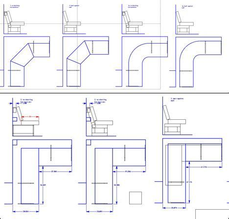 Banquette Seating Plans Banquette Seating In Kitchen Banquette Seating Kitchen Booths