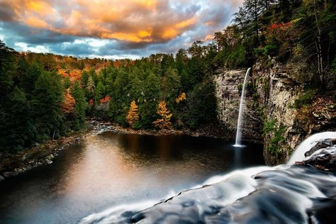 14 Best Hikes Near Chattanooga, Tennessee | Territory Supply