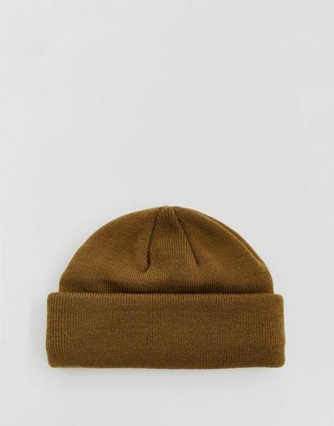 f7de4e2b21 DESIGN - Petit bonnet style pêcheur - Tabac | WISHLIST | Pinterest ...