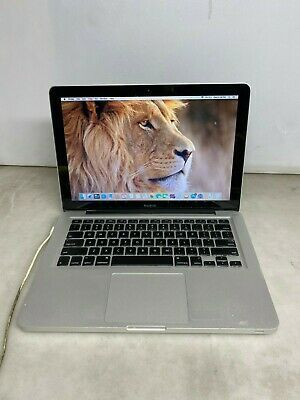 Apple Macbook Pro 51 A1278 Late 2008 Core 2 Duo 2 4ghz In 2020 Macbook Pro Macbook Pro Cover Apple Laptop