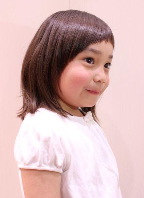 女の子 可愛くてアレンジもしやすい 美容師おすすめ 春のヘア