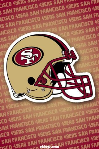 Football Iphone Wallpapers Page 11 Ohlays Nfl Football 49ers
