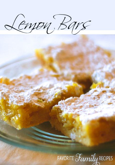 I don't know why, but I especially love these lemon square bars in the summer. They are so bright and tangy and yummy, a perfect treat for summer time. #lemonbars #lemondessert