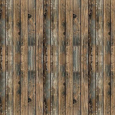 Wood Contact Paper 17 X 118 8 Decorative Self Adhesive Film Peel And Stick 3d Wallpaper Wood Grain Paper D Rustic Wallpaper Wood Wallpaper 3d Wallpaper Wood