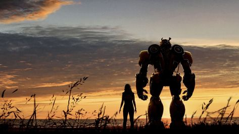 Bumble Bee Movie Wallpaper – Transformers – 10 x HD Image Gallery - EpicHeroes Movie Trailers Toys TV Video Games News Art