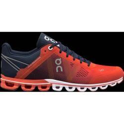 On Damen Laufschuhe Cloudflow, Größe 40 in Crimson