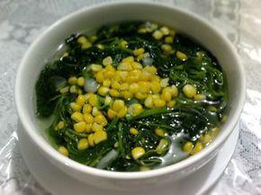 Resep Mudah Sayur Bening Sayuran Resep Resep Masakan Indonesia