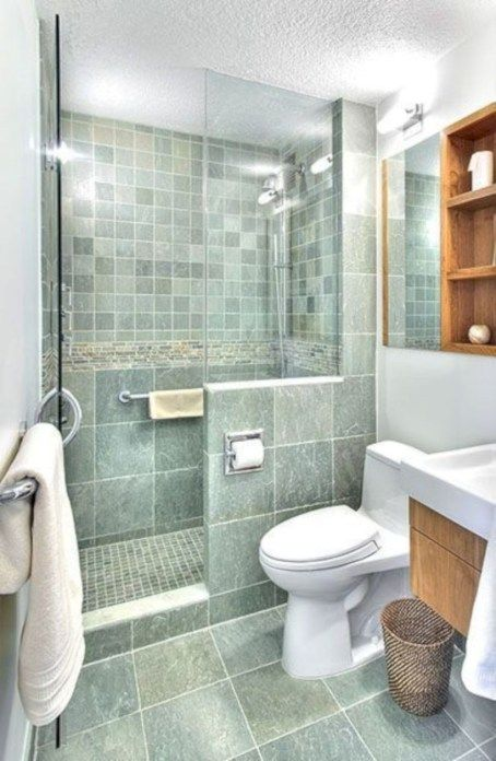 30 Best Classic Glass Block Shower Layout Matchness Com Bathroom Remodel Shower Bathroom Design Small Small Master Bathroom