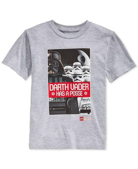 Star Wars Boys Car Mill Graphic T-Shirt