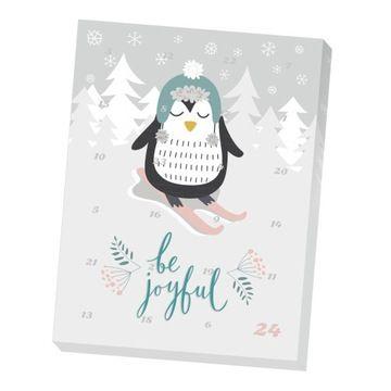 Kalendarz Adwentowy W Nietypowe Ozdoby Swiateczne Na Boze Narodzenie Na Allegro Sklep Internetowy Joy Art Character
