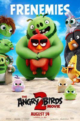 Download Angry Birds 2 2019 Dual Audio Hindi English Hd Ts 480p 399mb 720p 700mb 1080p 1 3gb Angry Birds Movie Angry Birds Angry Birds 2 Movie