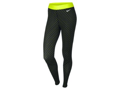 Nike Pro Hyperwarm Tights II Print Women s Tights - want to wear these on  my bottom!! 4ce3864df
