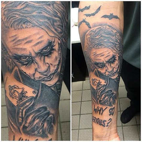 tattooist Reposting @slickkdvgod:...
