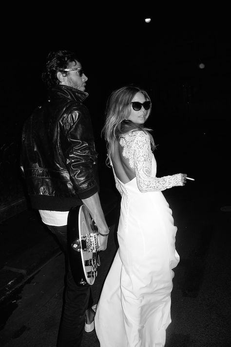 French Wedding Dresses: Rime Arodaky - Elope in Paris French Wedding Dress, Sexy Wedding Dresses, Designer Wedding Dresses, Backless Wedding, Parisian Wedding Dress, Bridal Musings, Dream Wedding, Wedding Day, Wedding Tips