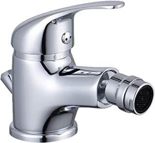 Bidet Armatur Bidetmischer Wasserhahn Waschtischarmatur Einhebelmischer Bad Chrom 26 99 4 7 Von 5 Sternen Bidet Wc In 2020 Waschtischarmatur Wasserhahn Armaturen