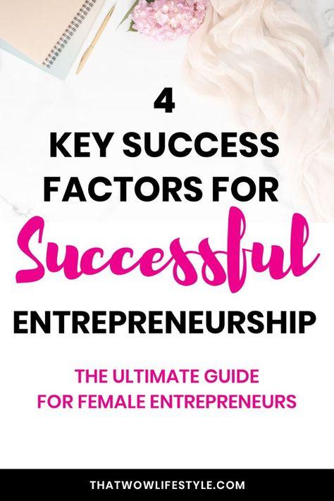 Successful Online Business | Entrepreneurship Tips For Beginners | Successful Entrepreneurship | Femal Entrepreneurs Tips | Small Business Management Tips