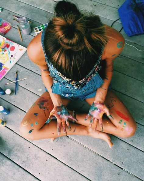 15 Ideas Photography Ideas Tumblr Artsy Paint For 2019