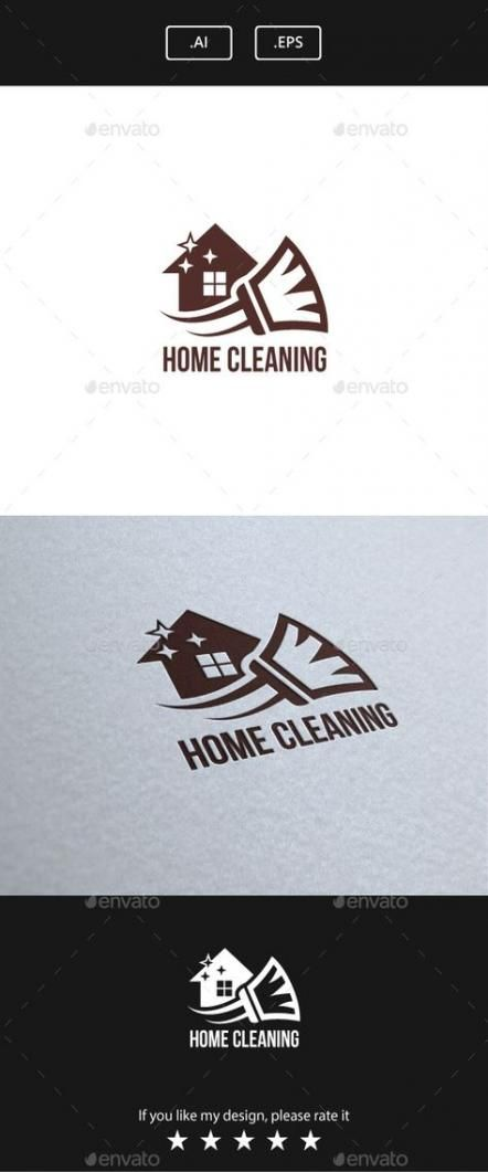 Cleaning Logo Free 52 Trendy Ideas Cleaning Logo Cleaning Company Logo Cleaning Service Logo