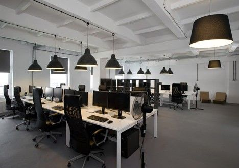 Office Design Studio Cool Modern Minimal Clean Art Creative | Office |  Pinterest | Office Design Studios, Office Designs And Modern