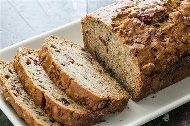 Zucchini Bread Recipe In 2019 Starbucks Banana Bread Banana Bread Recipes Banana Nut Bread