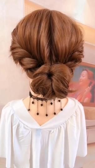 100 Easy Quick Hairstyle Braid Tutorial For Long And Medium Length Hair Step By Step Easy In 2020 Hair Styles Medium Length Hair Styles Easy Hair Dos