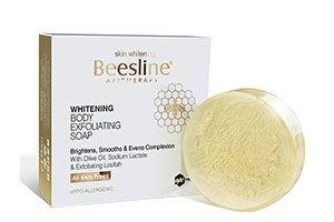 صابون بيزلين لتفتيح المنطقة الحساسة و الوجه و تقشير البشرة Beesline Soap To Lighten The Sensitive Area Fac Beauty Skin Care Skin Care Skin Care Mask