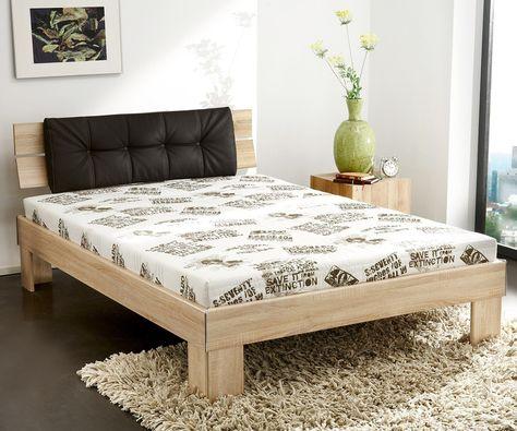 Die besten 25+ Matratze 140x200 günstig Ideen auf Pinterest - schlafzimmer mit bettüberbau