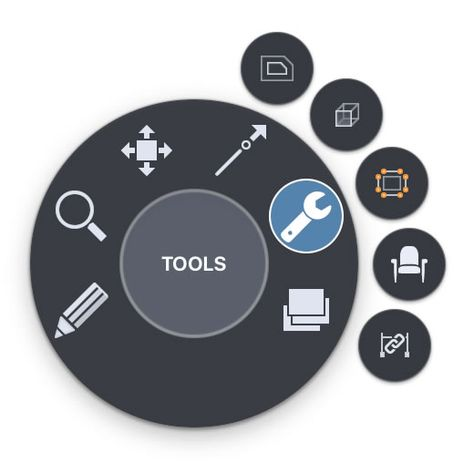 ILEXSOFT HighDesign   CAD, Architecture, Engineering & Design Software for Mac and Windows