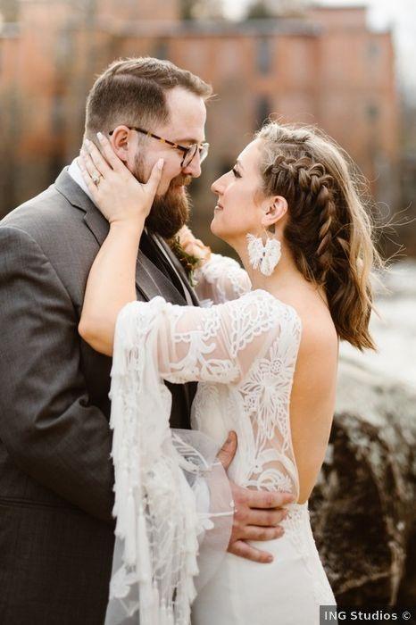 Drew And Jordan S Wedding In Covington Georgia Wedding Short