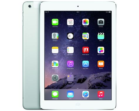 Ipad Air 2 8211 128gb Silver Wifi Cellular Apple Ipad Air New Apple Ipad Apple Ipad Mini