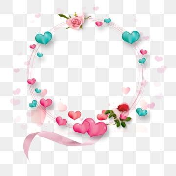 Corazon Girasol Frontera En Forma De Corazon Marco Girasol Png Y Psd Para Descargar Gratis Pngtree Chinese Valentines Chinese Valentine S Day Valentines