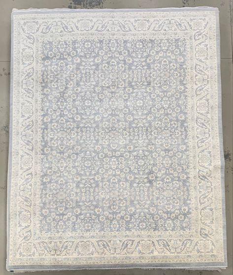 12 X 14 9 Gorgeous Hand Weaved Khotan Large Area Rug Large