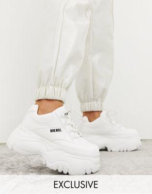 cute ladies white sneakers