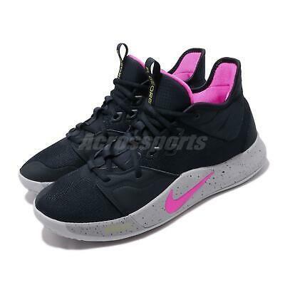paul george 3 purple Kevin Durant shoes